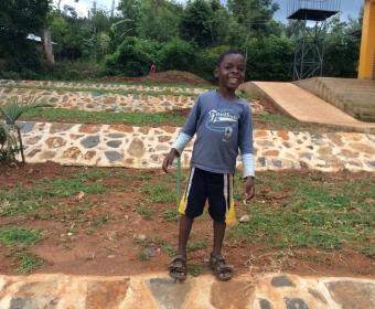 Moses Alpha Amatsi