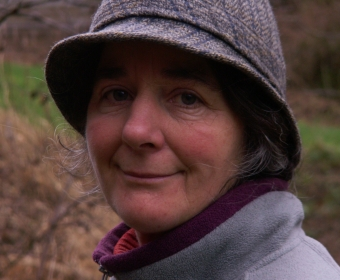 Mrs Janet Dobson